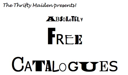 Absolutely Free Catalogs