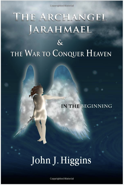 Archangel Jaramel war to conquer heaven
