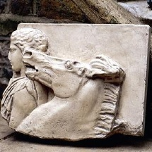1 sculpture